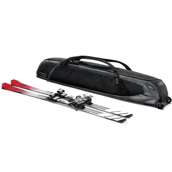 Audi Original Skitasche 000050515A Ski Snowboard Tasche Aufbewahrungstasche