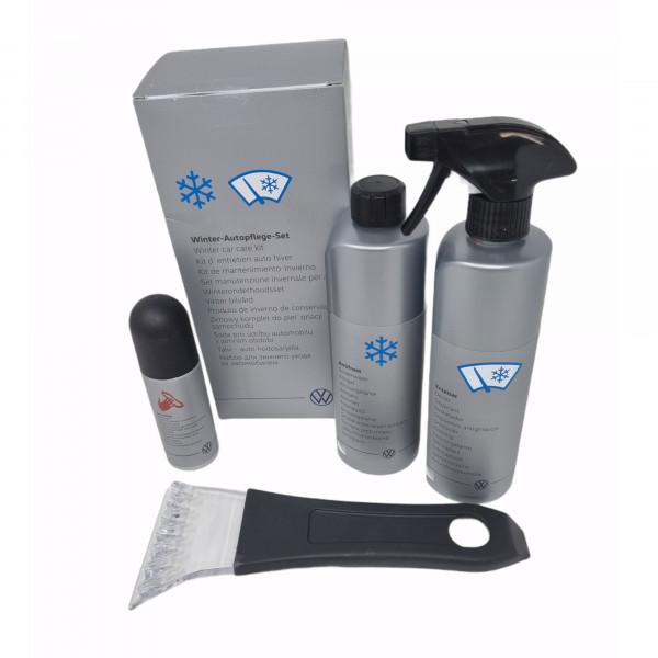 VW Volkswagen Original Antifrost Frostschutzmittel Enteiser Spray Emulsion Pflegemittel Reinigungsmittel Putzmittel Pflegeprodukte Eiskratzer Kratzer 000096352L