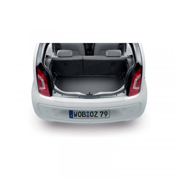 Volkswagen Original Gepäckraumeinlage Up 1S mit Basis Ladeboden