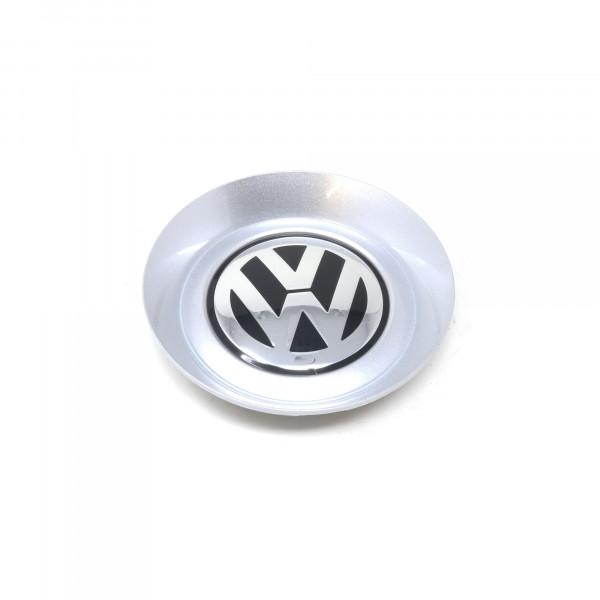 """1 Stück Radzierkappe Kappe Alufelge Inspiration 17"""" Original VW Phaeton 3D0601149D GRB"""