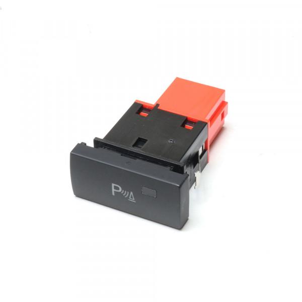 Audi A6 4F Schalter für Einparkhilfe PDC 4F0919281 5PR Schwarz Teil Taster