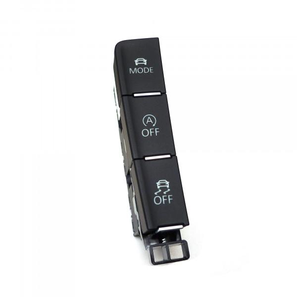 VW Original Golf 7 Fahrprofilauswahl Nachrüstung 5G0054809 Drive Mode Select