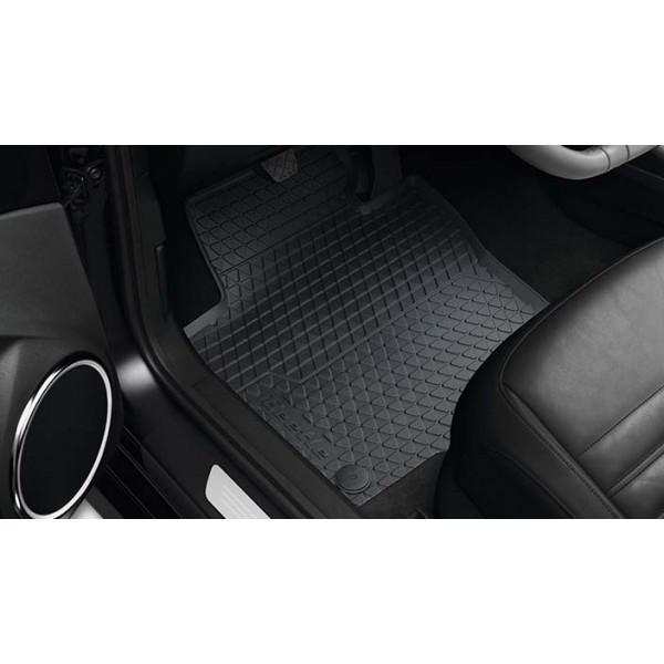 VW Original Gummifußmatten Beetle 5C vorn