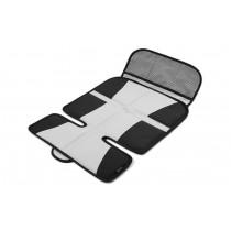 Skoda Kindersitzunterlage Schutzunterlage Sitzschoner Unterlage 000019819A