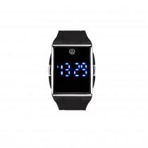 LED Armbanduhr VW