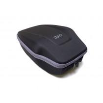 Audi Original Fondbox 000061104A Ablagebox Tasche Fondtasche Aufbewahrungsbox