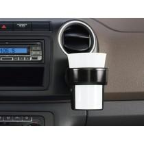 VW Original Amarok Becherhalter mit Ringhalter für Multifixierpunkt 000061129DA