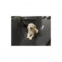 Seat Haustier Sitzbezug Rücksitzbank Hundeschutzdecke Sitzabdeckung Hundedecke