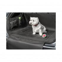Seat Kofferaummatte Kofferaumschutz Hundedecke Schutzdecke Kofferraum