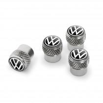 VW Ventilkappen für Gummi-/Messingventile Kappen 000071215D
