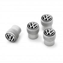 VW Ventilkappen für Aluminiumventile Kappen 000071215E