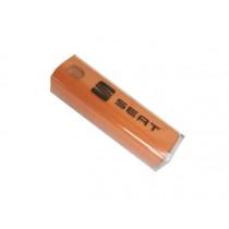Seat 2 in 1 Displayreiniger Orange Touchdisplay Reinigungsmittel 000071783A