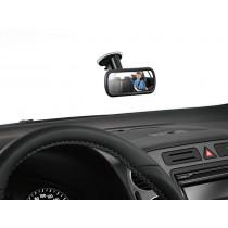 VW Original Zusatz Innenspiegel 000072549A Kinderspiegel Baby Rückspiegel