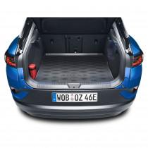 VW ID.4 Gepäckraumeinlage Schutz Einlage Kofferraumeinlage Variabler 11A061160A Ladeboden Original ID 4