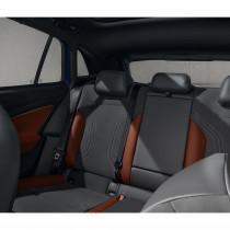 Original VW ID.4 Sonnenschutz Heckscheibe Seitenscheiben hinten 5-teilig ID 4 11A064365