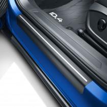 Einstiegsleistenfolie VW ID.4 Schutzfolie Einstiegsleisten 11A071310 ZMD Original ID 4 Folie