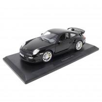 Porsche 911 GT2 2010 Schwarz 1:18 Norev 187598 Modellauto Miniatur 1/18 Black