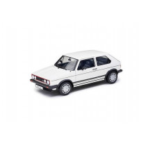Modellauto VW Golf GTI 1983