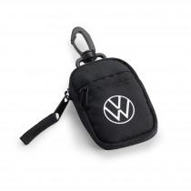 Schlüsseltasche RFID-Schutz Autoschlüssel Schlüssel Tasche Schwarz Key Bag RFID 1H2087402