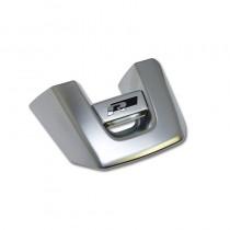 VW Original R Line Aluminium Lenkradclip 1K8419685B POP