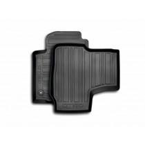 Gummifußmatten 4er Set Skoda Citigo 3-Türer Fußmatten Allwettermatten 1ST061550