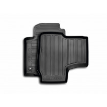 Gummifußmatten 4er Set Skoda Citigo 3-Türer Fußmatten Allwettermatten 1ST061541A