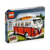VW Lego T1 Campingbus 11220