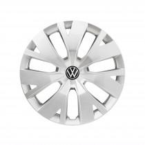 VW Radzierblenden Satz 16 Zoll T-Cross Radkappen Radblenden 4 Stk. NEU T Cross Volkswagen Original Zubehör 2GM071456A UWP