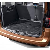 VW Caddy 5 Gepäckraumschale Kofferraumschutz Wanne Kofferraummatte 2K7061161