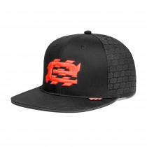 Audi e-tron Snapback Cap 3132002600 Baseballcap Basecap Mütze Hut Capi Original