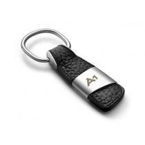Audi A1 Leder Schlüsselanhänger