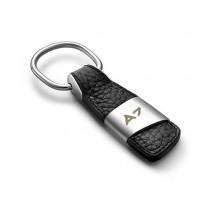 Audi A7 Leder Schlüsselanhänger