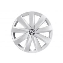 VW Original 16 Zoll Radzierblenden Passat 3G Radkappen Zierblenden