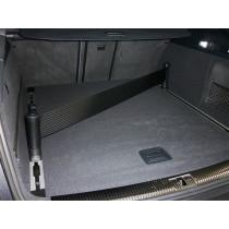 Audi Sicherungsband für Schienensystem Sicherungsgurt Gurt Fixierset 4M0860378C 4PK