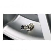 Audi Ventilkappen für Gummi- und Metallventile