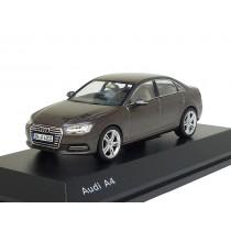 Audi A4 Limousine B9 1:43 Argusbraun 2016 Modellauto Minimax 8W 5011504133