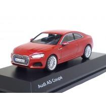 Audi A5 Coupe 2016 1:43 Tangorot 5011605432 Modellauto Minimax Rot
