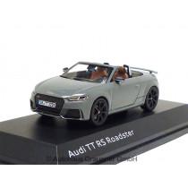 Audi TT RS Roadster Nardograu Modellauto 1:43 iScale 5011610531 1/43 Miniatur Grau Grey