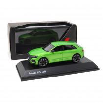 Audi RS Q8 1:43 Modellauto 5011818631 Miniatur Javagrün RSQ8 Grün Modell Original