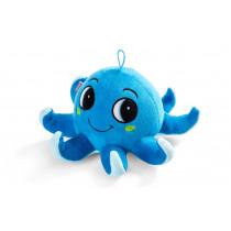 Octopus Plüschtier OCTAVIUS
