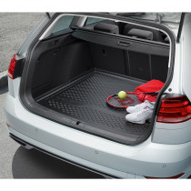 Gepäckraumschale VW Golf 7