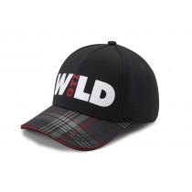 VW Original GTI Baseballcap Wild 5GB084300A