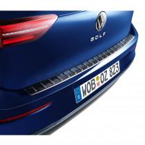 Ladekantenschutz Carbonoptik VW Golf 8 Limousine 5H0061195B Schutz Original 5H VIII
