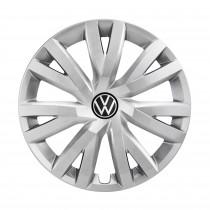 Radzierkappen Set VW Golf 8 16 Zoll