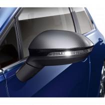 Außenspiegelkappen VW Golf 8 & ID.3 Carbon