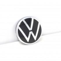VW Zeichen Heckklappe hinten Emblem Logo Neues VW Logo 5H0853630 DPJ