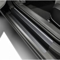 Original Einstiegsleistenfolie VW Golf 8 Variant Schutzfolie Einstiege Schutz Schutzfolie Volkswagen Zubehör