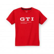 VW GTI Kinder T-Shirt Gr. 116 122 128 134 140 146 152 158 Shirt TShirt 5HV084220A 645 5HV084220B 645 5HV084220C 645 5HV084220D 645