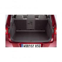 Volkswagen Original Gepäckraumeinlage Tiguan 5N mit Basis Ladeboden