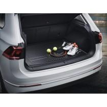 VW Original Gepäckraumschale Tiguan MQB ab 2016 variablem Ladeboden 5NA061161